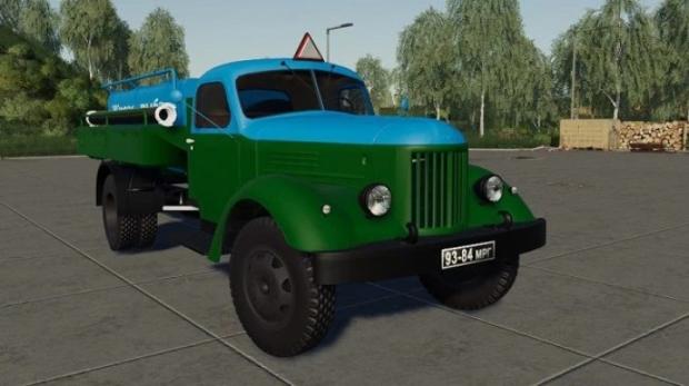 Aczr3 Truck V1.0