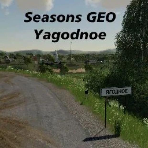 Geo Yagodnoe New V1.0