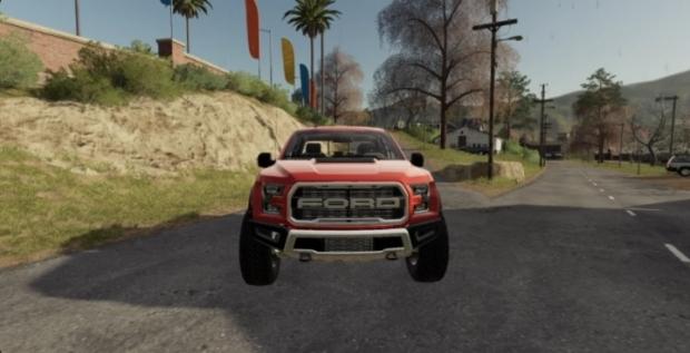 2017 Ford Raptor Final V3.0