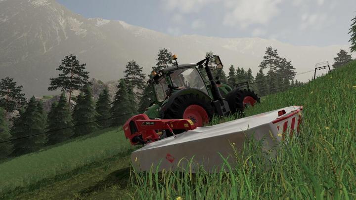 Seasons Geo: North Tyrol V1.0