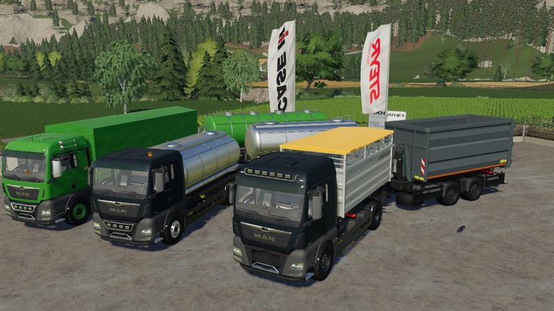 Autoload Pack V3.3