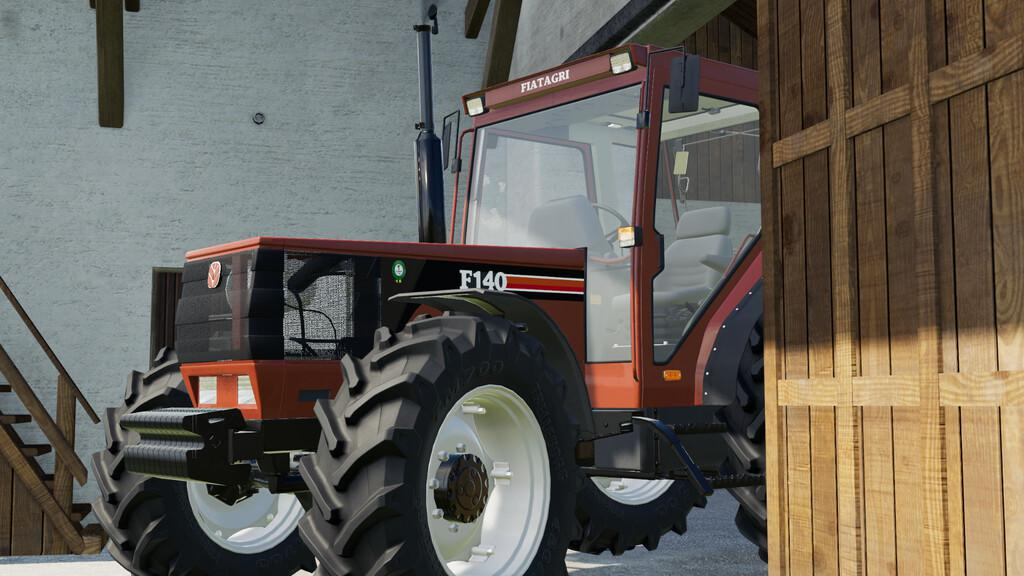 Fiatagri Winner F Series V1.2
