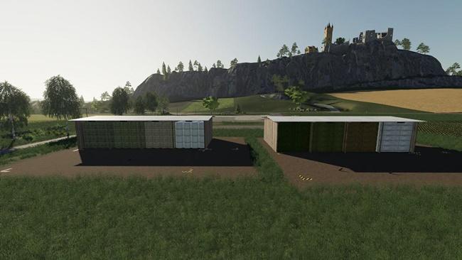 Big Bale Storage Pack V1.1.0.2