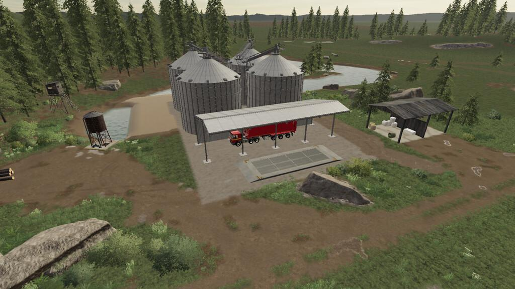 Silo Facility V1.2