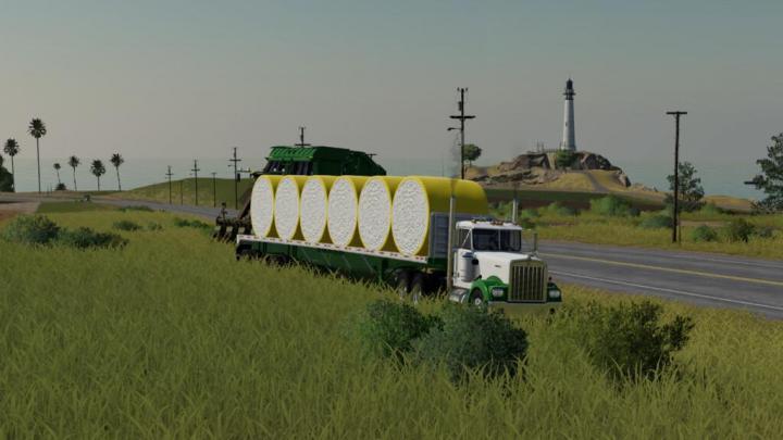 Great Dane FLC V1