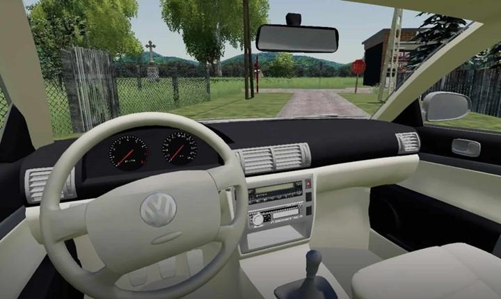 Volkswagen Passat B5 V1.0