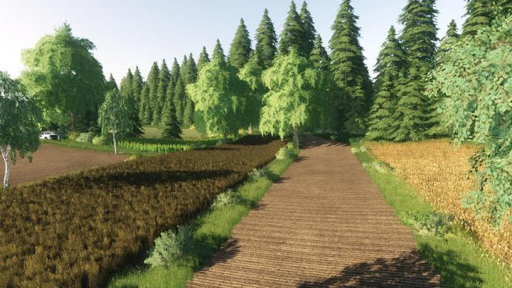 Kijowiec Map V1.0.0.2
