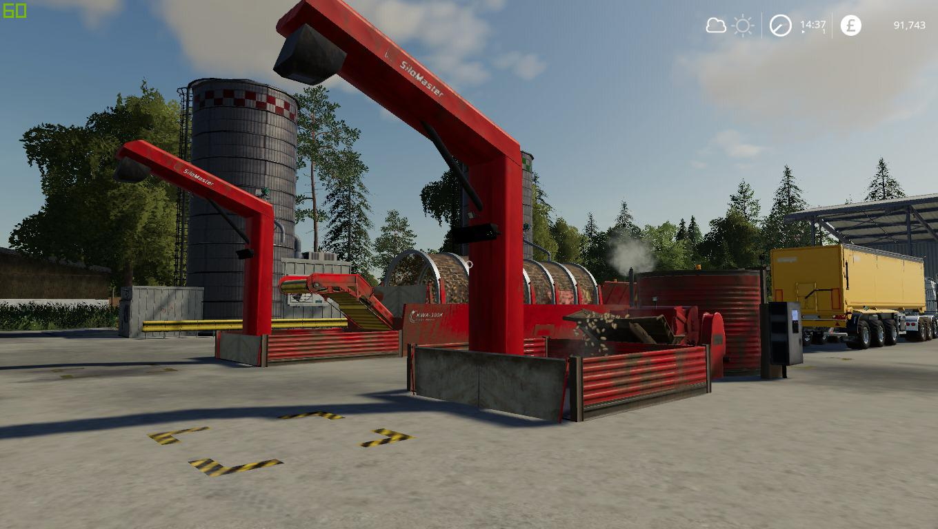Global Company Placeable Modpack Lakeland Vale 2 And 3
