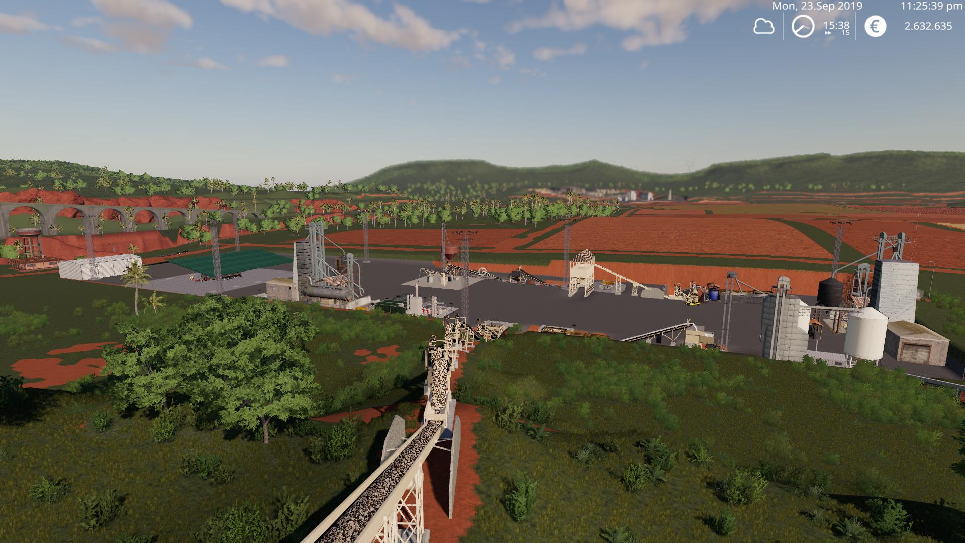 Mining & Construction Economy V0.7.1