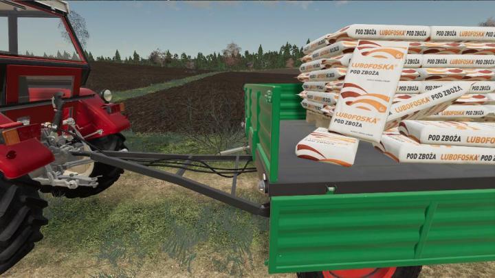 Polish Fertilizers – Bag 50L V1.3