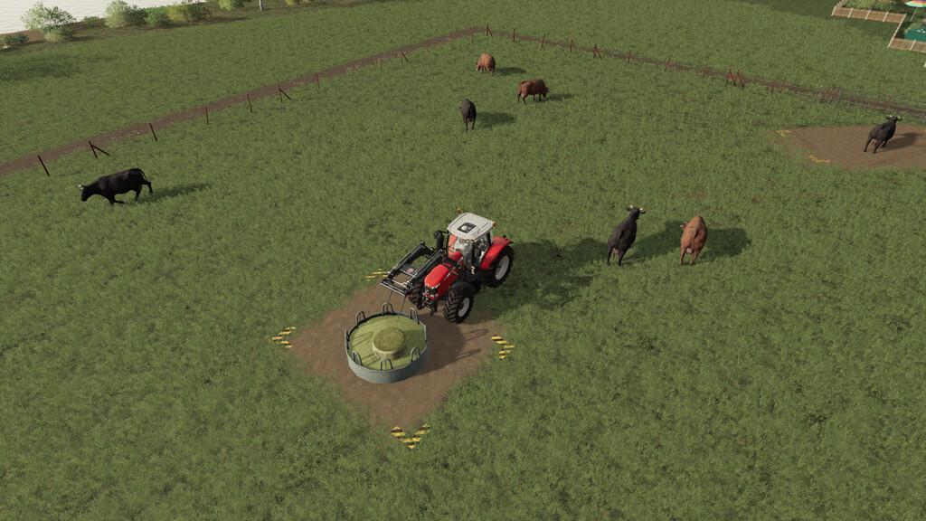 Cattle Pasture V1.0.0.2