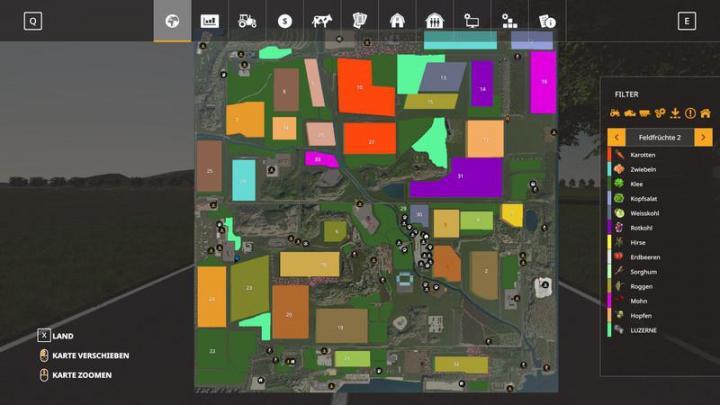 Irgendwo In Europa 4Fach Map V1.3.5 Final