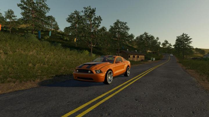 Lizard Road Rage V1.1
