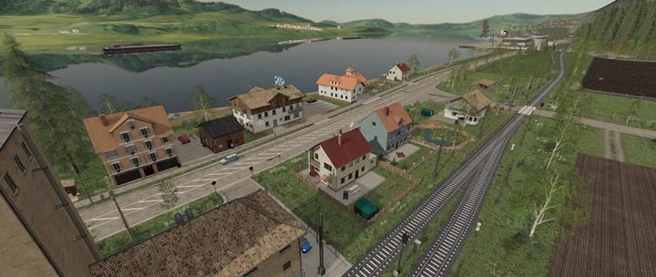 Felsbrunn Map V2