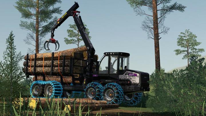 Logset 10F Gt V1.1.1