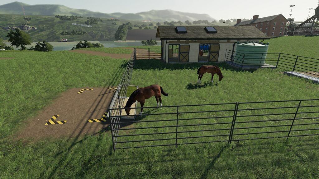 Horse Breeding V1.0