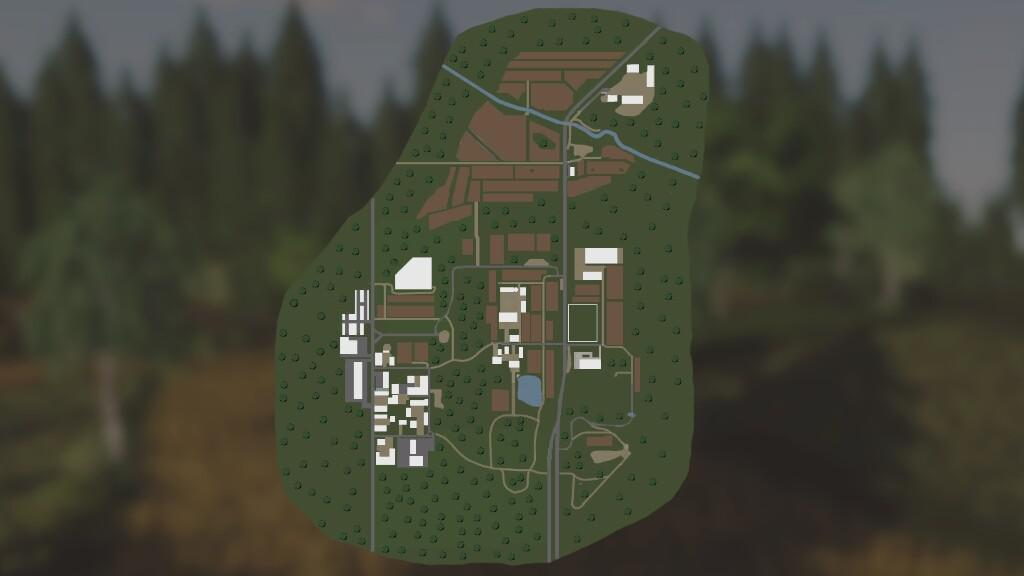 Kijowiec Map V1