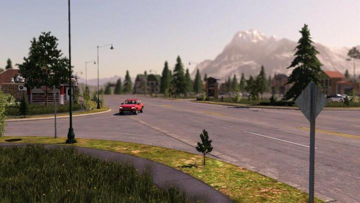 Goldcrest Valley Map V1.1