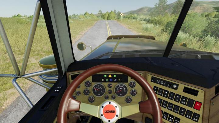 Roadrunner V1.0