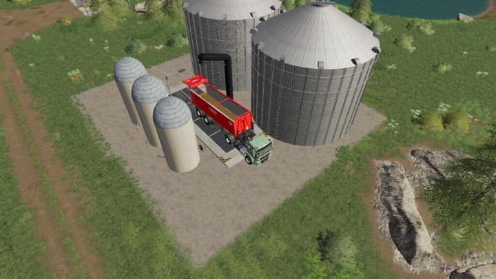 Grainquid Storage V1.3