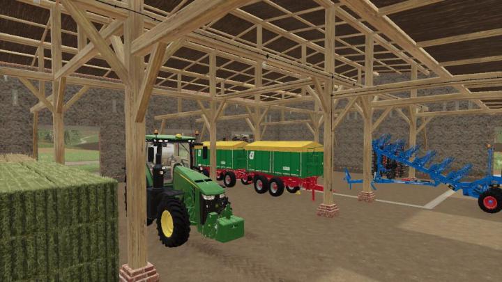 Field Barn V1