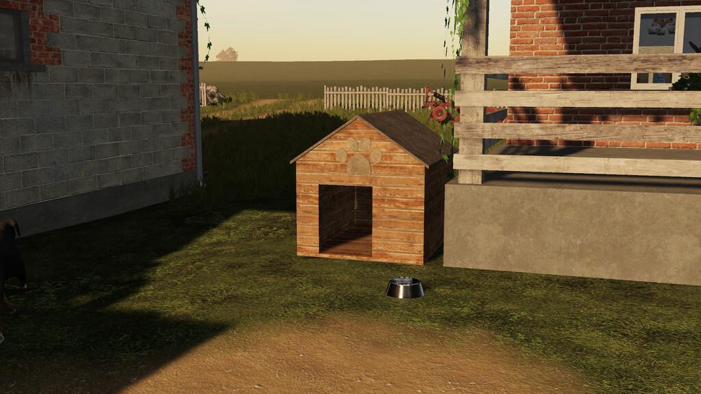 Polish Dog House V1