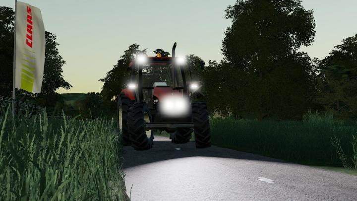 New Holland Serie L V1.0