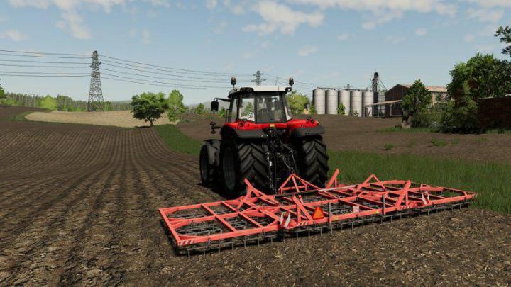 Brony Jarmet 14 Cultivator V1