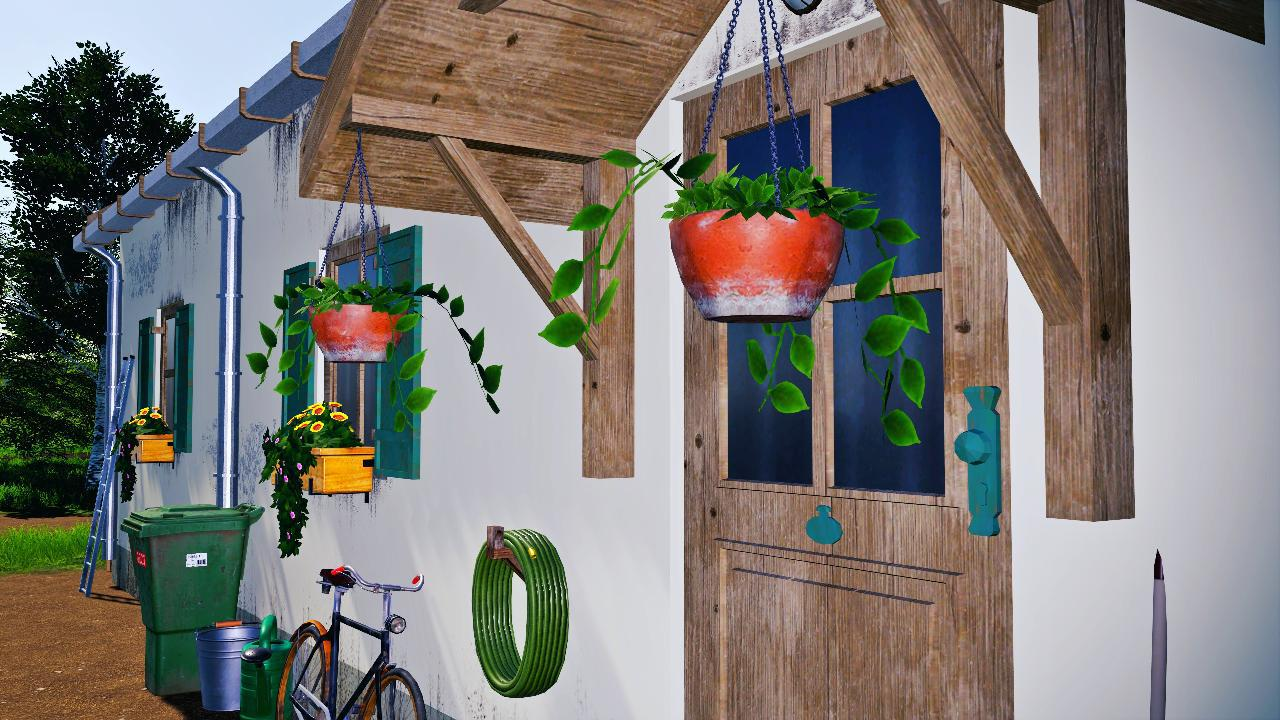 Beautiful Little House V1