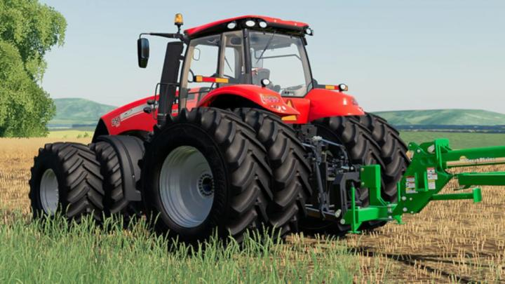 Case Ih Magnum Us Series V1.1