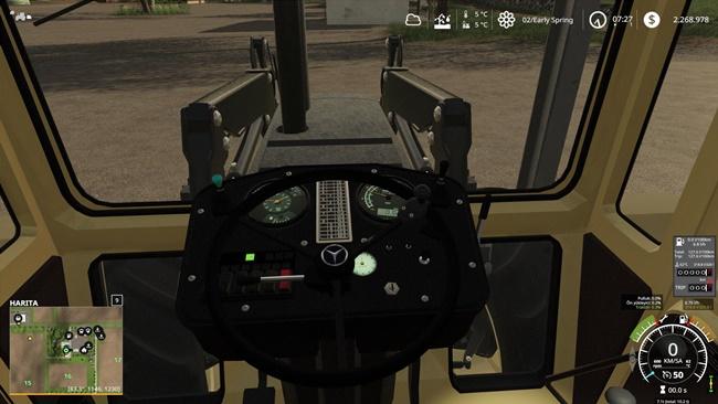 MB-Trac V1.1