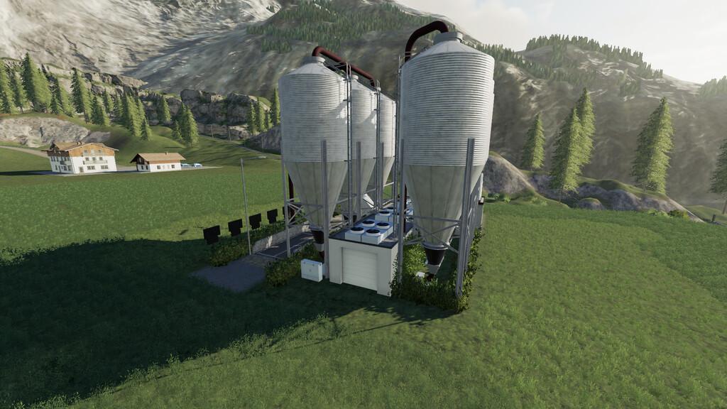 Grain Drying V1.0.0.2