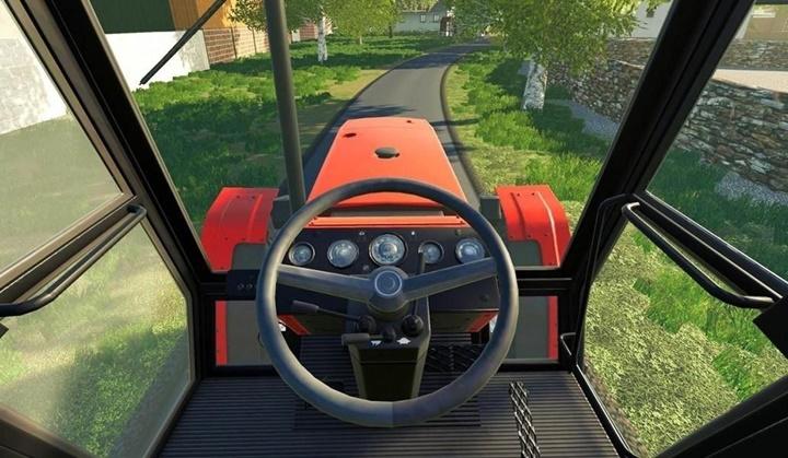 Zetor 10.145 Tractor