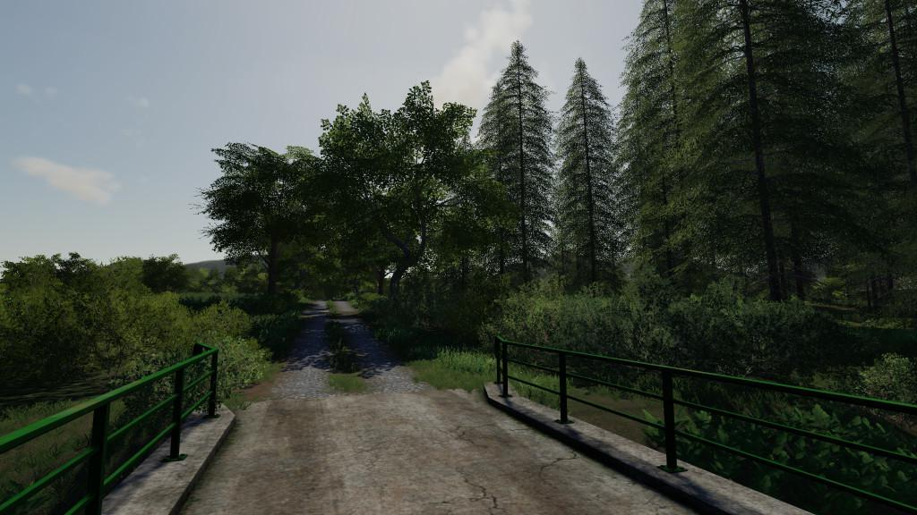 Oberkrebach Map V1.0.0.4