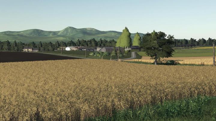 La Petite Somme Map V1