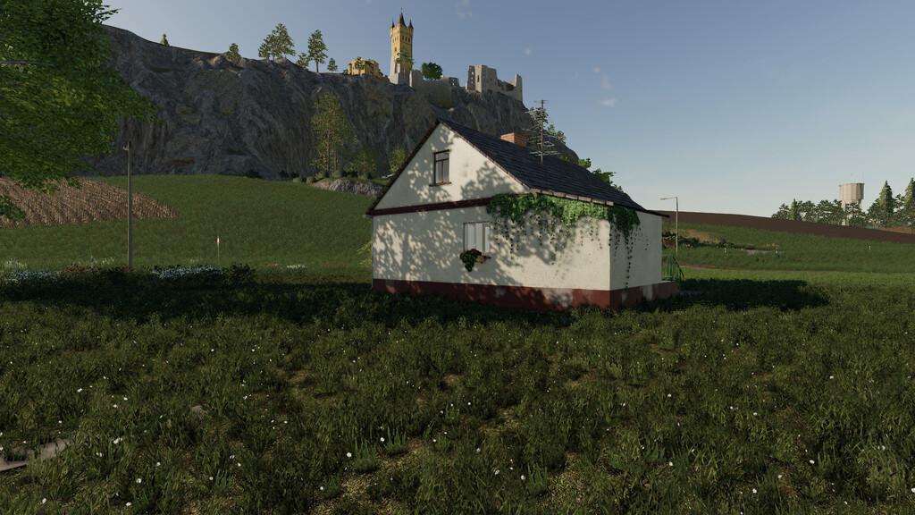 Small Polish House V1